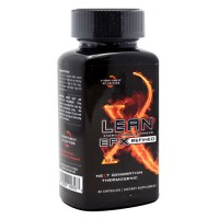 Formutech Nutrition Lean EFX Refined 60 Caps