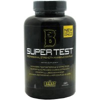 Beast Nutrition The Beast Super Test 180 Capsules
