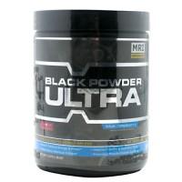 MRI Black Powder Ultra 40 Servings