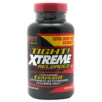 SAN Tight! Xtreme Reloaded V3  120 Hot Caps