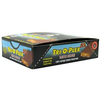 Chef Jay's Tri-O-Plex 12 Bars - 1.75 oz