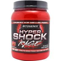 Myogenix HyperShock Rage 40 Servings