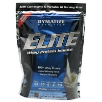 Dymatize Elite Whey Protein Isolate 10