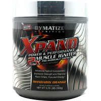 Dymatize Xpand 2x 36 Servings