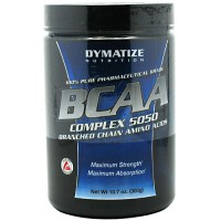 Dymatize BCAA Complex 5050 300 Grams