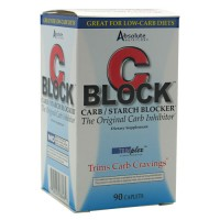 Absolute Nutrition C Block 90 Caplets