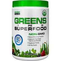Labrada Nutrition Greens Superfood 30 Servings