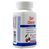 Labrada Nutrition Tart Cherry 600mg 60 Caps