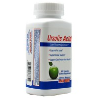 Labrada Nutrition Ursolic Acid 120 Caps