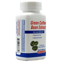Labrada Nutrition Green Coffee Bean Extract 525mg 60 Caps