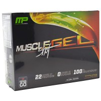Muscle Pharm Muscle Gel 12 Gel Packs