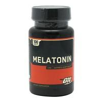 Optimum Nutrition Melatonin 3mg 100 Tablets