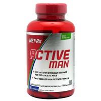 Met-Rx Active Man  90 Tablets