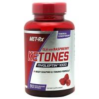 Met-Rx CLA with Raspberry Ketones  90 Softgels