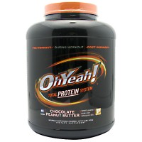 OhYeah! Protein Powder 4 Lbs