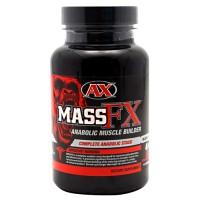 Athletic Xtreme Mass FX Black 112 Caps