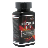 Formutech Nutrition Natural EFX 108 Caps