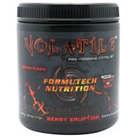 Formutech Nutrition Volatile Berry Eruption 32 Servings