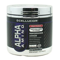 Cellucor Alpha Amino 15 Servings