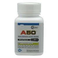 Bpi A50 450mg 60 Capsules