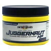Infinite Labs Juggernaut HP 10 servings