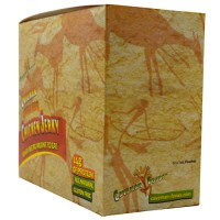 Caveman Foods Chicken Jerky 1 Oz 12 Pack