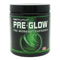BioRhythm Pre-Glow 60 Servings