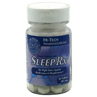 Hi-Tech Pharmaceuticals Sleep-Rx 30 Tabs