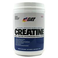 GAT Creatine 1000 Grams