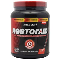 iSatori Restoraid Citrus Punch 30 Servings