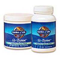 Garden of Life Omega-Zyme 81 grams