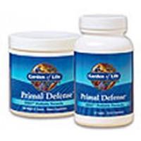 Garden of Life Primal Defense HSO Probiotic Formula 180 Caplets