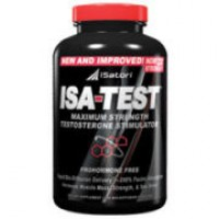 Isatori Isa-Test GF Maximum Strength w/Somatrin 104 Caps