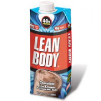 Labrada Lean Body RTD 12-17 oz Drinks