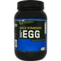Optimum Nutrition 100% Egg Protein 2 Lbs
