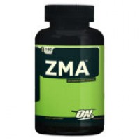 Optimum Nutrition ZMA 180 Caps