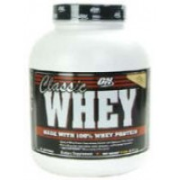 Optimum Nutrition Classic Whey 5 Lbs