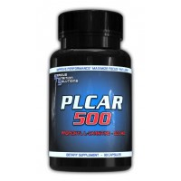 Serious Nutrition Solutions PLCAR 500mg 90 Caps