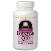 Source Naturals CoQ-10 Bonus! 30 Free 200mg 60 Gels
