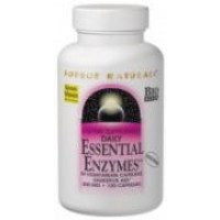 Source Naturals Essential Enzymes 360 Capsules