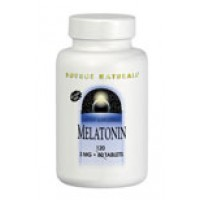 Source Naturals Melatonin 1mg 100 tabs