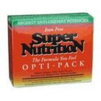 Super Nutrition Opti-Pack 30 Pack