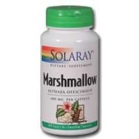 Solaray Marshmallow Root 480mg 100 caps