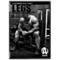 Universal Animal Legs Training DVD