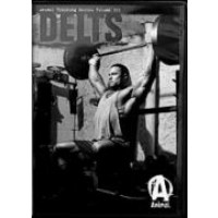 Universal Animal Delts Training DVD