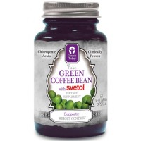Svetol® Green Coffee Bean Extract 60ct by Genesis Today