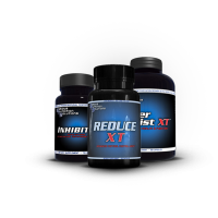 Serious Nutrition Solutions Advanced PCT Stack