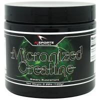 AI Sports Nutrition Micronized Creatine 100 Grams