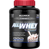 Allmax Nutrition AllWhey Classic 5 Lb