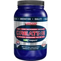 Allmax Nutrition Creatine Monohydrate 400 Grams